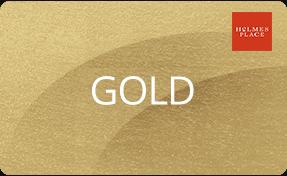 כרטיס Gold - חדר כושר הולמס פלייס