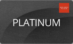 כרטיס Platinum - חדר כושר הולמס פלייס