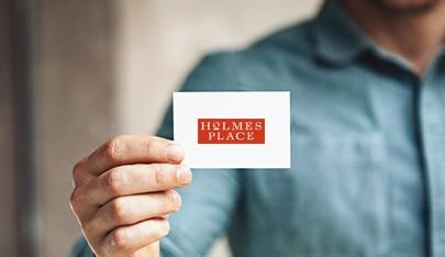 המועדון העסקי - חדר כושר הולמס פלייס