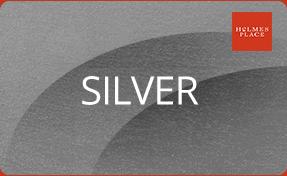 כרטיס Silver - חדר כושר הולמס פלייס