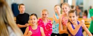 חוגים לילדים - חדר כושר לילדים - מועדון כושר הולמס פלייס