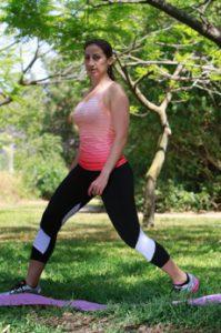 חיזוק פלג גוף תחתון ושרירים נוספים - מכרעים - חדר כושר הולמס פלייס