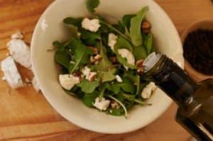 תזונה בריאה - חדר כושר הולמס פלייס